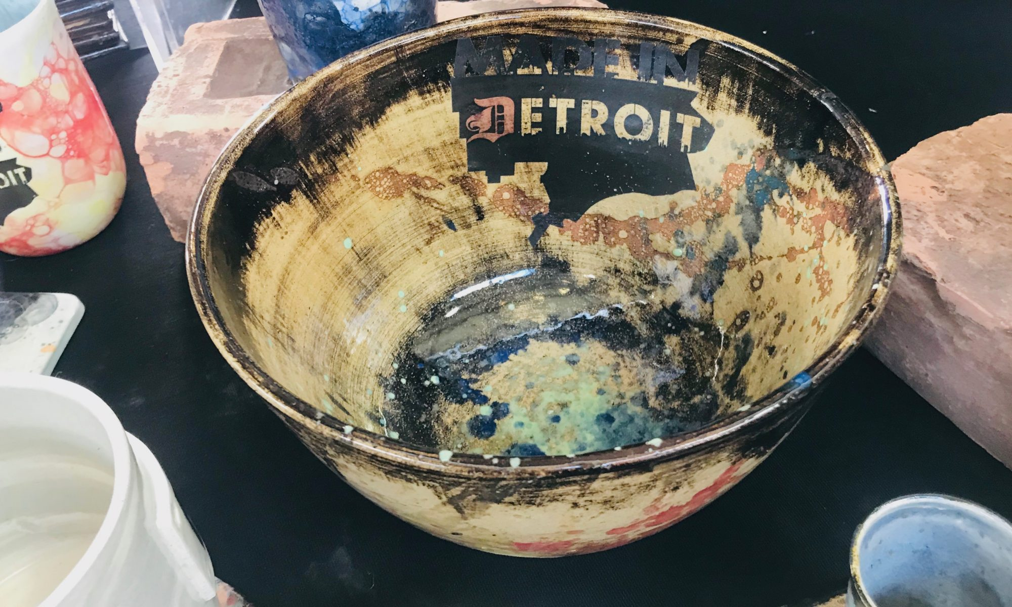 DETROIT ARTS and CULTURE